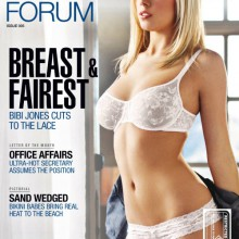 Penthouse Forum – Issue 5, 2015