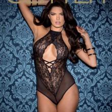 Glitter – Sexy Lingerie Catalog 2015
