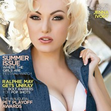 Penthouse USA – June 2015