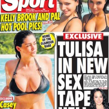Midweek Sport – 3 June 2015