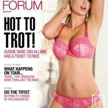 Penthouse Forum – Issue 006, 2015