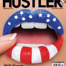 Hustler USA – Anniversary 2015