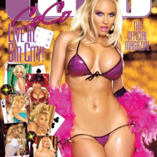 Coco – Issue 93, 2009