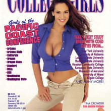 Playboy's College Girls – Spring 2000