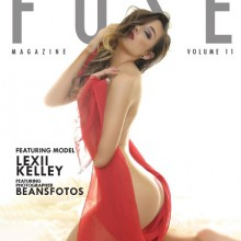Fuse Magazine – Volume 11, 2015
