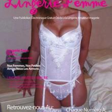 Lingerie Femme – Volume 1, Issue 3, Juni 2015