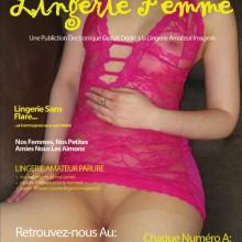 Lingerie Femme – Volume 1, Issue 2, Mai 2015