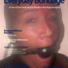 Everyday Bondage – Volume 1, Issue 2, Mai 2015