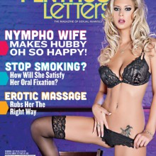 Penthouse Letters – August 2015