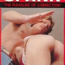 Spank – Volume 3, Issue 2
