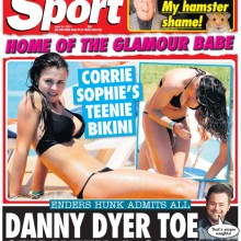 Midweek Sport – 24 June 2015