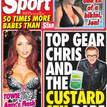 Weekend Sport – 26 June 2015