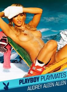 Cover Audrey Aleen Allen In Snow Patrol