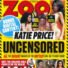 ZOO UK – Issue 563, 30 January – 5 February 2015