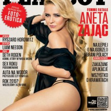 Playboy Poland – January 2015