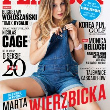 Playboy Poland – May 2013