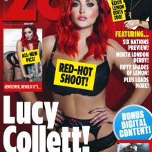 ZOO UK – Issue 564, 6-12 February 2015