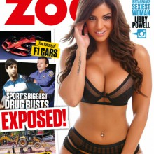 Zoo Weekly Australia – 16 March 2015