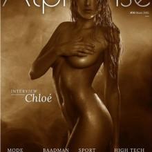Alphonse Magazine N 10 – Mars 2015