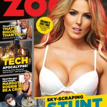 Zoo Weekly Australia – Issue 469, 23 March 2015