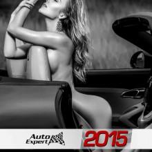 AutoExpert – Official Calendar 2015