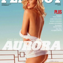 Playboy Romania – March 2015