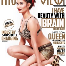 Modelz View India – March 2015