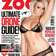 Zoo Weekly Australia – 13 April 2015