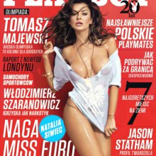 Playboy Poland – August 2012