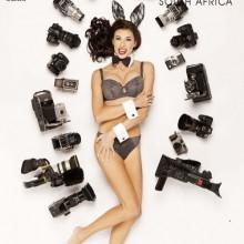 Playboy South Africa – April 2015