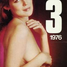 El Papus Extra – Numero 3, 1976