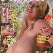Privat Szex Club #2, 1996