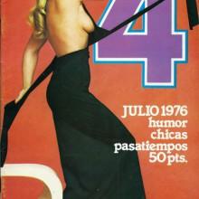 El Papus Extra – Numero 4, 1976