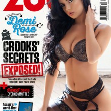 Zoo Weekly Australia – 18 May 2015