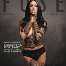 Fuse Magazine – Volume 12, 2015