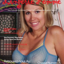 Lingerie Femme – Volume 1, Issue 4, July 2015