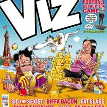 Viz UK – August 2015