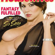 Playboy's Hot Housewives – September/October 2008