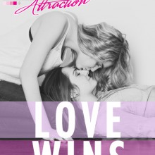 Raw Attraction – August 2015