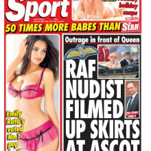 Midweek Sport – 15 July 2015