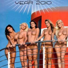 Playboy's Playmates Of The Year 2010