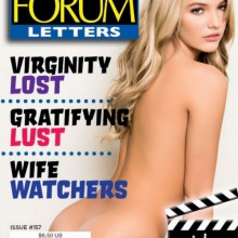 The Best of Penthouse Forum – Issue 157, 2015
