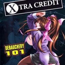 Xtra Credit – Slavery Academy