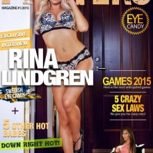 Players Magazine – January 2015