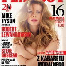 Playboy Poland – June 2012