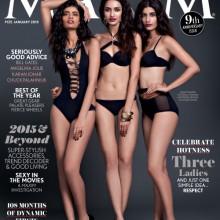 Maxim India – January 2015