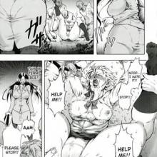 Akui no Hako Ch. 1-3, 8!