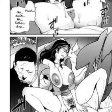 Doukoku no Taiyou Koukotsu no Tsuki Ch. 1-7