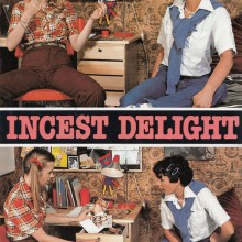 Teenage Sex Magazine: Incest Delight
