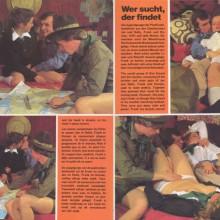 Teenage Incest Magazine: Wer Sucht, Der Findet